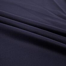 平纹春亚纺涤纶布300T全弹春亚纺面料服装里布防水箱包内衬布料图片