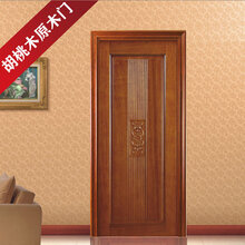 木门室内门高档实木门图片