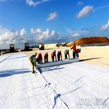 正宇土工膜,南陽公路養護用土工布廠家直銷圖片