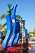 黄石不锈钢雕塑-园艺雕塑,公共艺术雕塑