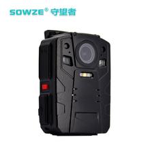守望者记录仪4G远程实时监控传输视频带对讲机WIFI三网通32G图片