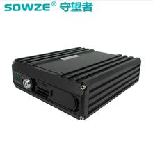守望者车载录像机720PMDVR高清车载监控GPS定位车载录像机图片