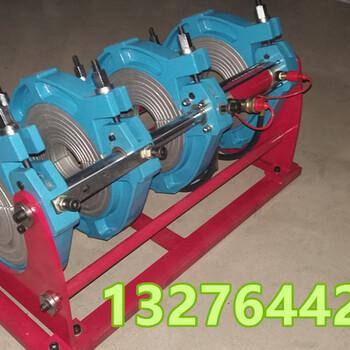 大功率電熔焊機全自動電熔焊機怎么用熱熔對接機電熔機
