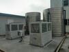 工地空氣能熱水器工程設備