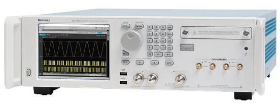 AWG70000系列任意波形信号发生器