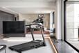 单位健身房健身器材推荐爱康T12.0全彩色触摸显示屏跑步机