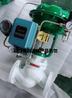 气动不平衡式单座调节阀/SIL3认证气动调节阀