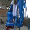 厂家专业生产各种型号锌灰分离机