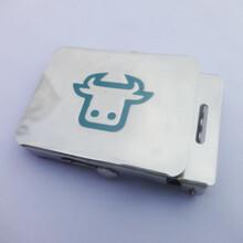厂家生产可来图来样加工定做,设计开发免费各种合金皮带扣图片