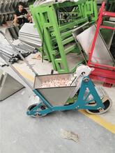 蔬菜大蒜播种机六行蔬菜播种机多功能高粱蔬菜种植机图片