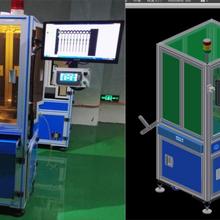 苏州CCD载带冲压检测机图片