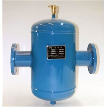 循环水微泡杂质分离器区别