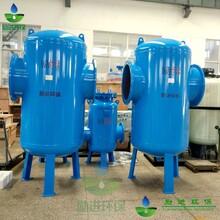 专业生产螺旋集污除污阀安装示意图图片