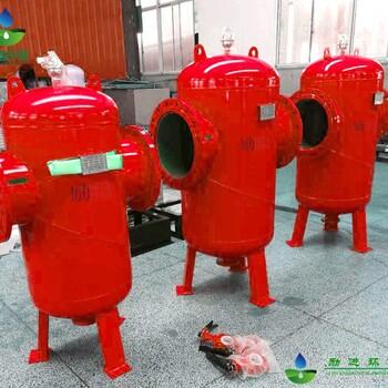 锅炉螺旋集污除污阀技术资料