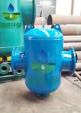 不锈钢微泡杂质分离器厂家报价图片