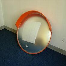 不锈钢广角镜广角镜球面镜道路交通凹凸镜转弯路口专用镜