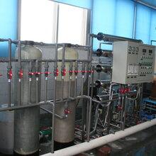不銹鋼醫用級制藥純化水設備系統,貴州反滲透設備圖片
