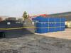 一体化养猪场污水处理设备,贵州地理式生活污水处理设备