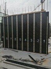 模板加固专用钢包木生产厂家图片