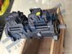 川崎K3V112DT挖机主油泵K3V112DT现代挖机主泵K3V112大宇挖机主泵
