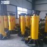 液压切顶支柱支护强度高矿用液压切顶支柱