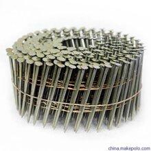 工業品緊固件卷釘轉口圖片