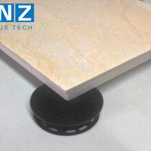 室内地面架高器水泥压力板支撑室内地板支撑装配式地面支撑脚地面铺装建材图片