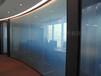 廣州歐藝OY別墅書房裝飾幕墻調光玻璃應用