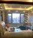 廣州歐藝OY別墅室內花園霧化玻璃應用