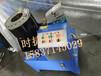長春熱銷多功能鋼管鎖管機架子管縮口機大棚管扣管機