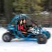動力強勁沙漠卡丁車全地形適用大型游樂卡丁車