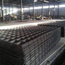 山西6mm煤矿钢筋网片-矿井支护安全网心动价格图片