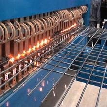 煤礦鋼筋網6mm礦用支護網光圓鋼筋網圖片