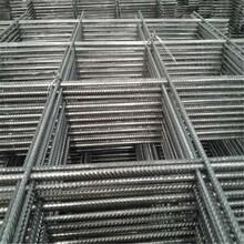 屋面澆筑鋼絲網片3.5-4mm冷拔絲焊接網片現貨圖片