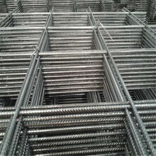 3.8mm地面浇筑钢丝网片地坪抗裂钢丝网片价格图片