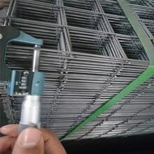 地暖鋼絲網片-屋面澆筑焊接網價格低圖片