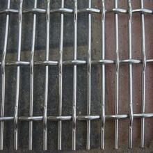 6MM养猪产床网1×5cm孔猪床轧花网出货快图片