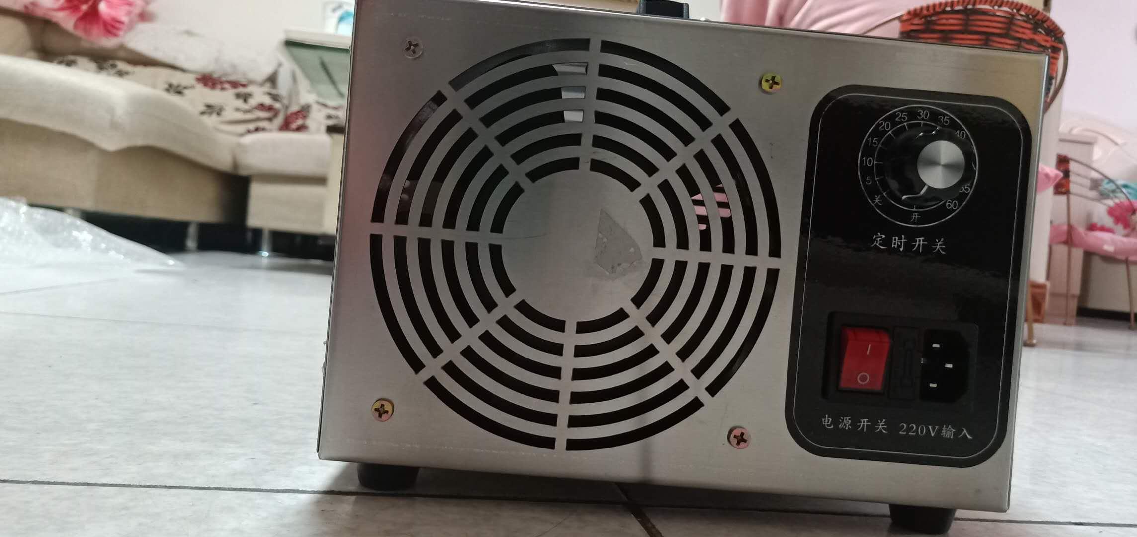 北京制造北京臭氧发生器生产厂家规格齐全,臭氧水机