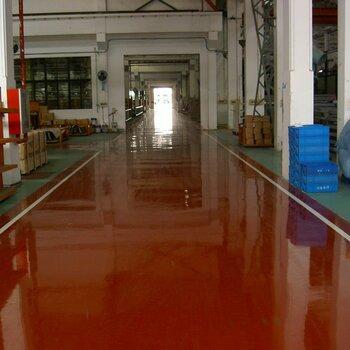 旭泰車間地面耐磨環氧地坪漆游泳館換保環氧樹脂漆