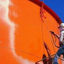 青岛国标951防水涂料水性聚氨酯防水涂料图片