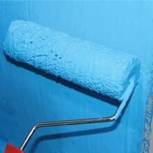 威尼斯小鎮油性聚氨酯防水涂料地下室廚衛聚氨酯施工圖片