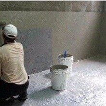 山东狮魔牌聚合物水泥基渗透结晶防水涂料基面强度增加百分二十图片