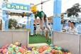 北京出租真人娃娃机互动暖场设备租赁真人娃娃机道具