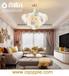 家居空间灯光的设计原则!