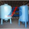 佳洁宝滤器供应双滤料过滤器深层介质过滤器