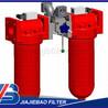 濾器廠家供應ZA3LS160E2-MD1雙筒過濾器