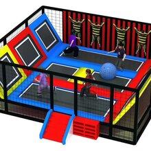 超级大型蹦床租赁蹦床设备出租蹦床乐园出售
