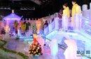 冰雕展租赁大型冰雕展雕刻冰雕展出售冰雕出租整套方案图片