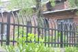 江西組裝鋅鋼圍欄,九江鐵藝圍欄,室內陽臺欄桿圖片