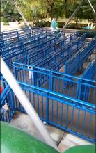邵阳锌钢护栏